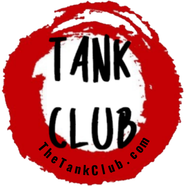 The Tank Club Logo